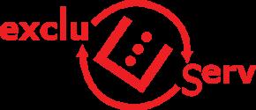 ExcluServ Logo