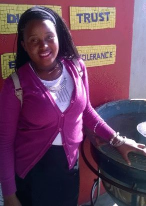 Afrika Tikkun Empowerment Programme