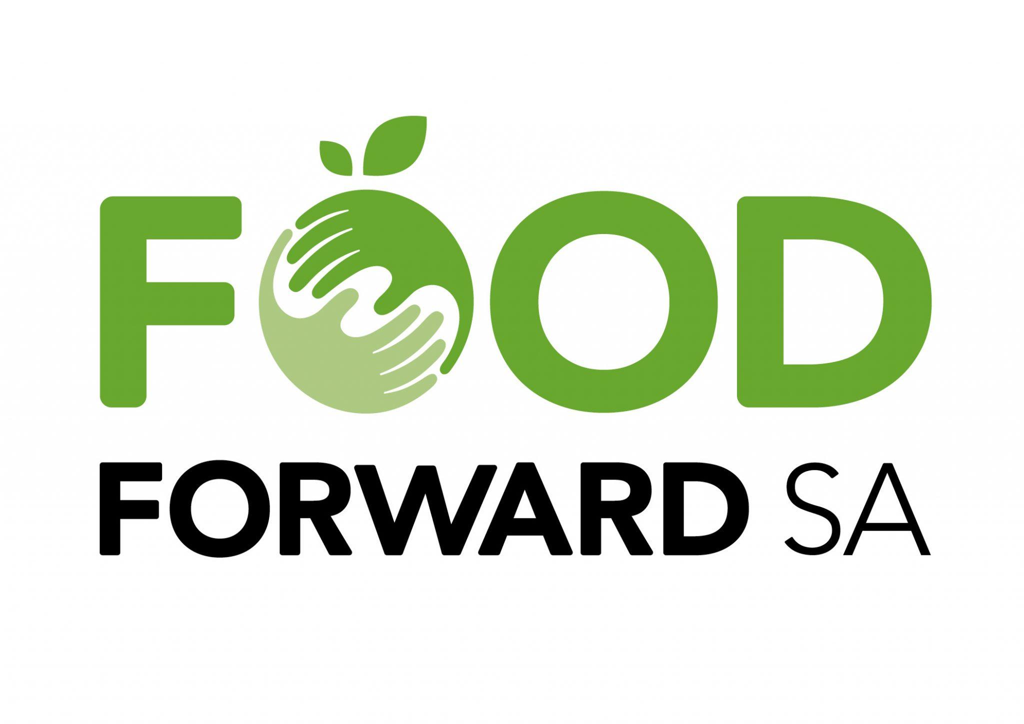 Food Forward SA logo